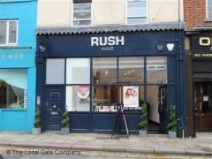 Rush Hair image