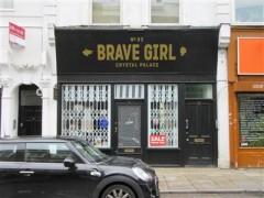 Brave Girl image