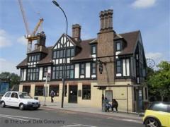 Catford Bridge Tavern image