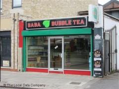Baba Bubble Tea image