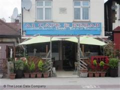A1 Cafe & Kebab image