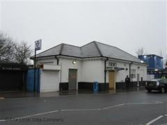 Gidea Park Station image