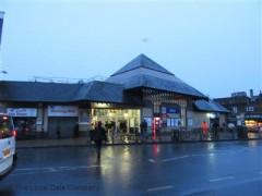 Ilford Rail Station image