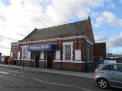 Chadwell Heath Rail Station image