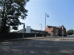 Harold Wood Rail Station image
