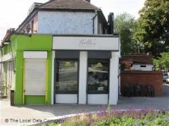 Belles Tanning Studio image