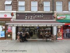 Zizi Cafe image