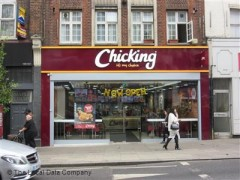 Chicking image