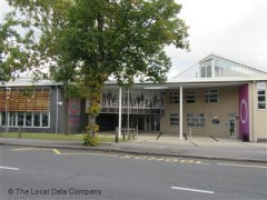 Ashburton Library image