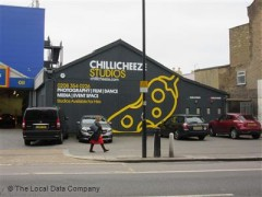 Chillicheeze Studios image