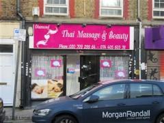 Diamond Thai Massage & Beauty image