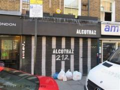Alcotraz image
