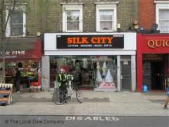 Silk City image