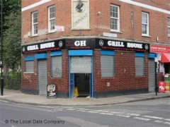 Grill House image