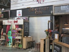 Graveney Gin image
