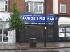 The Original George's Fish Bar image