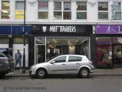 MBF Barbers image