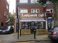 Ladysmith Cafe image