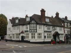 The County Arms image