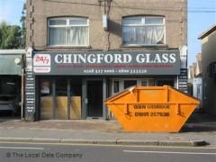Chingford Glass image