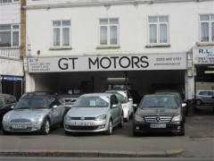 GT Motors image