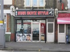 Star Boyz Style image