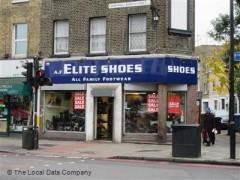 A.F Elite Shoes image