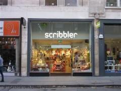 Scribbler image