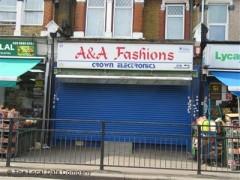 A & A Fashions image