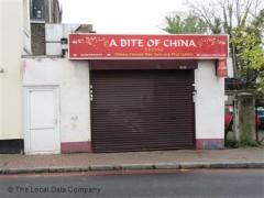 A Bite Of China image