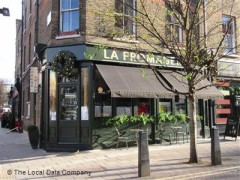 La Fromagerie image