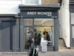 Andy Monzer Salon image