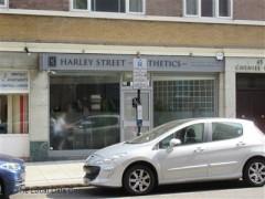 Harley Street Aesthetics image