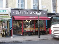 The Central Pantry image