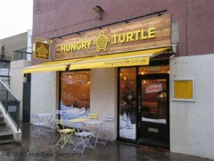Hungry Turtle image