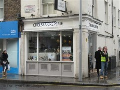 Chelsea Creperie image