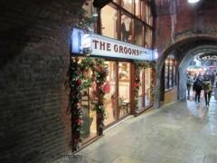 The Groomsmith image