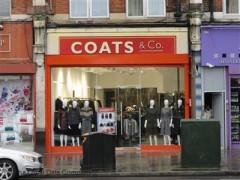 Coats & Co image