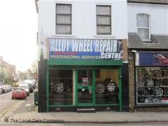 Alloy Wheel Repair by Wheel X Change image