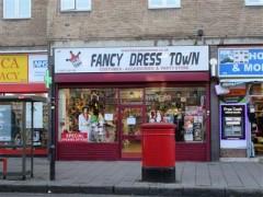 Fancy Dress Town image