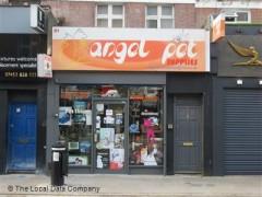 Angel Pet Supplies image