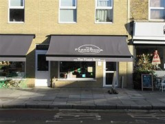 The Pizza Room 237 Lower Road Surrey Quays London Se16