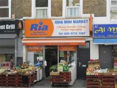 Isha Mini Market image