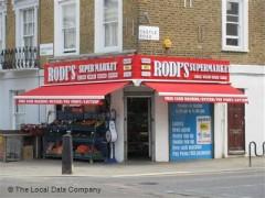 Rodi's Supermarket image