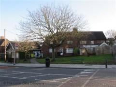 Coldharbour Surgery image