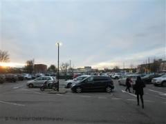 APCOA Parking image