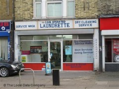 Fortune Launderette & Dry Cleaners image