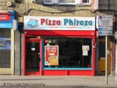Pizza Phiroza image
