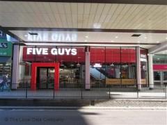 Five Guys image