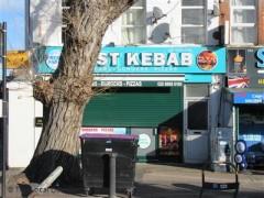 Lordship Lane Best Kebab image